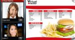 3.VIRTUALWAITER CUSTOMERONLCD